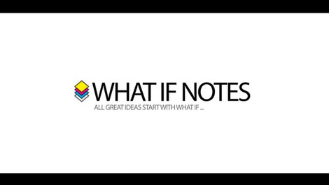 What If Notes Company Documentary