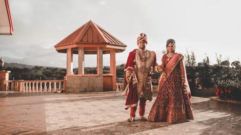Trinidad & Tobago - Shane & Krishanta's Wedding Film