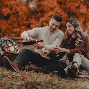 5 Reasons To Book An Engagement Photo Session