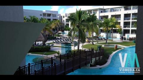 Paradisus Playa Del Carmen Resort Tour