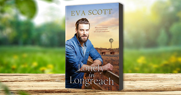 FB Banner_Lonely in Longreach_Green Past