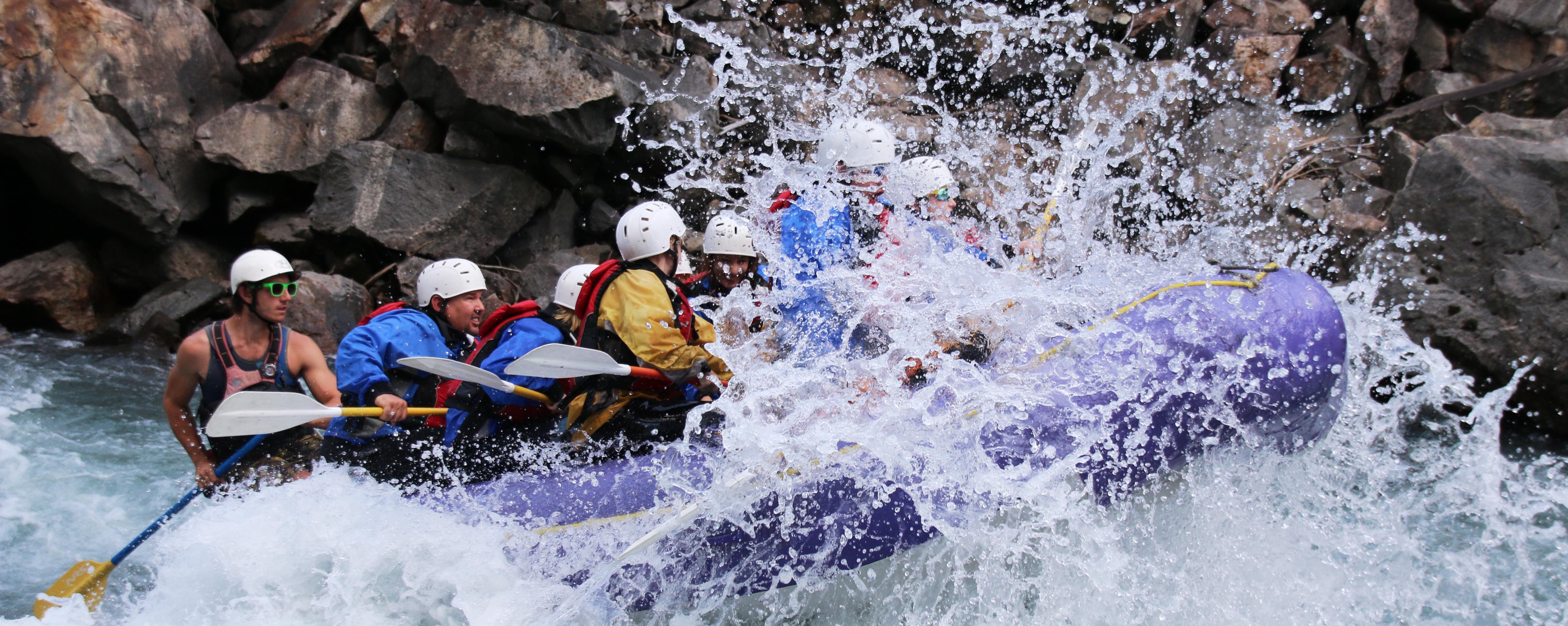 Apex Rafting