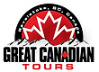 Great Canadian Tours Logo