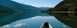 Canoe Lake Revelstoke