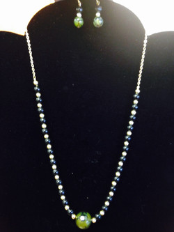 Necklace Earring Set $24.98