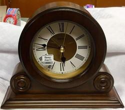 Seiko Mantel Clock $75.00