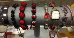 Various Bracelets and Watch bracelet