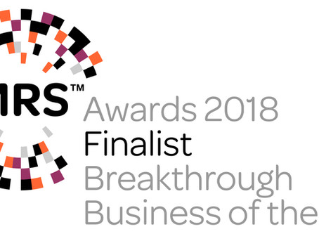 Breakthrough Business of the Year Award