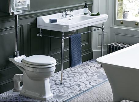 Designing a 'Dream Bathroom'