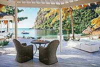 Luxury Beachfront Bungalow Deck.JPG