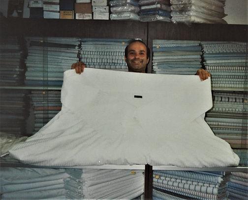 Venice Custom Shirts World's Largest Shirt