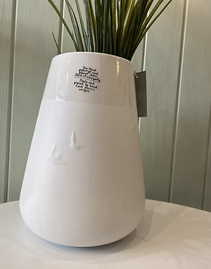 Rader Designs Large Swallow Vase