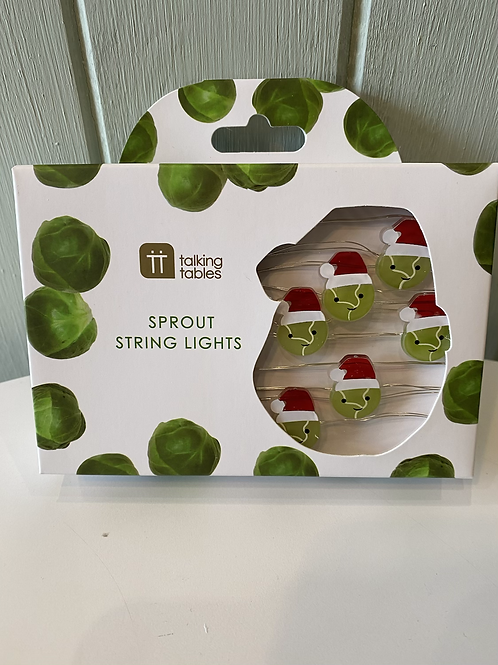Sprout Lights