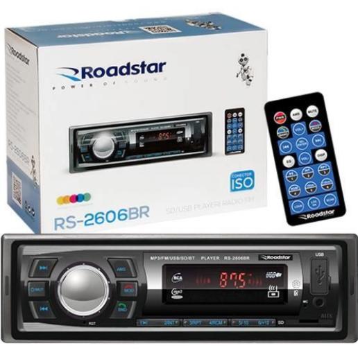 rádio rodstar