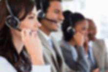 CALL CENTER ATENDENTE TELEFONE CONTATO