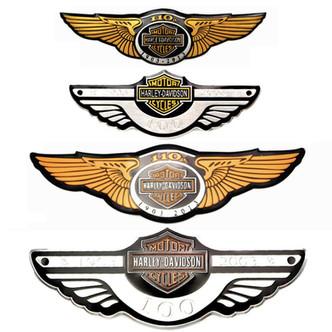 emblemas harley davidson