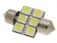Lâmpada LED automotiva -  Ekileds