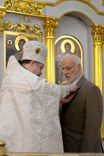 Виктор Тростников
