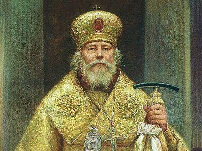 Митрополит Иоанн Снычев