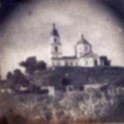 Христорождественская церковь села Барахман-Гарт