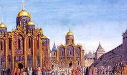 Святой город Владимир в конце XII века. М.Кудрявцев