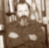 художник Михаил Кудрявцев