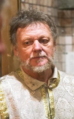 Александр Лугачев