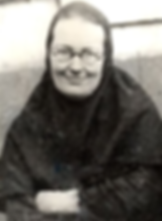 мать Мария Скобцева