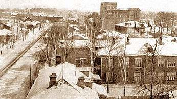 Москва Верхняя Масловка