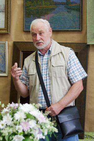 Борис Филимонов