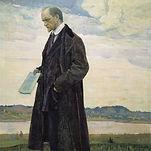 Иван Ильин портрет