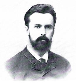 Князь Евгений Трубецкой