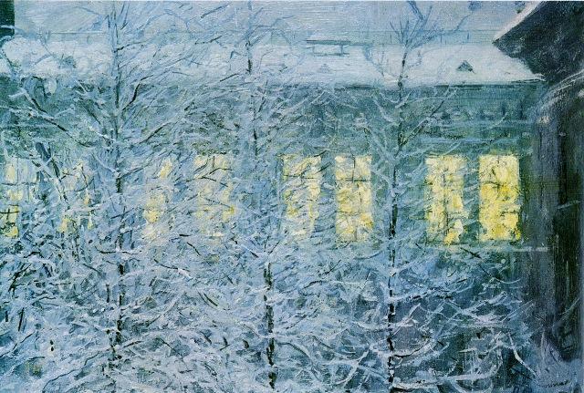 17_Вид на зал Рембрандта