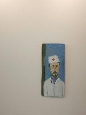 Доктор Чехов. 2017 г.