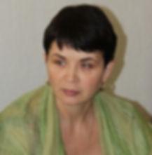 архитектор Ольга Баранникова
