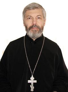 иерей Владимир Зубков