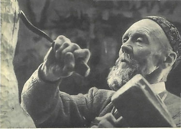 Василий Алексеевич Ватагин