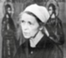 Мария Николаевна Соколова (монахиня Иулиания)