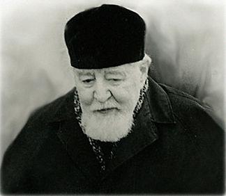 Протоиерей Всеволод Шпиллер