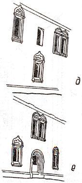 Воскресенская церковь в Каргополе