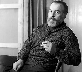 Гелий Коржев. Фото