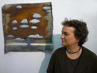 Ирина Затуловская