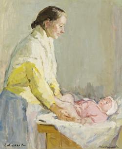 Мать и дитя-min