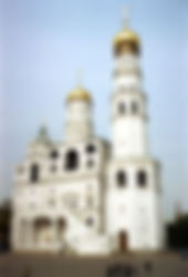 Храм Святого Иоанна Лествичника (колокольня Ивана Великого) 1505-1508