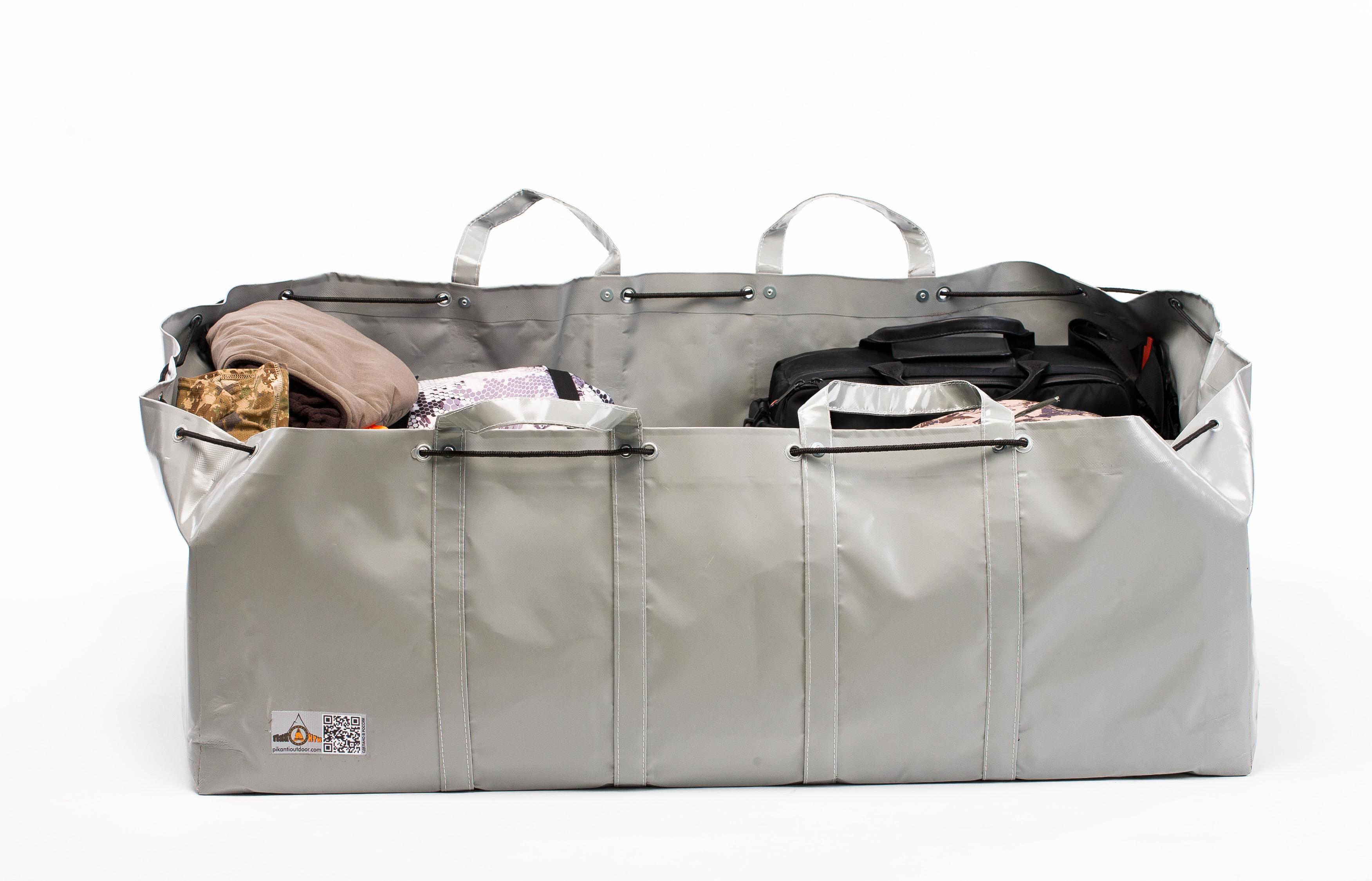 Cумка-контейнер в багажник