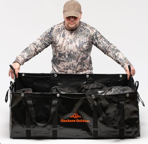 Сумка-контейнер в багажник авто