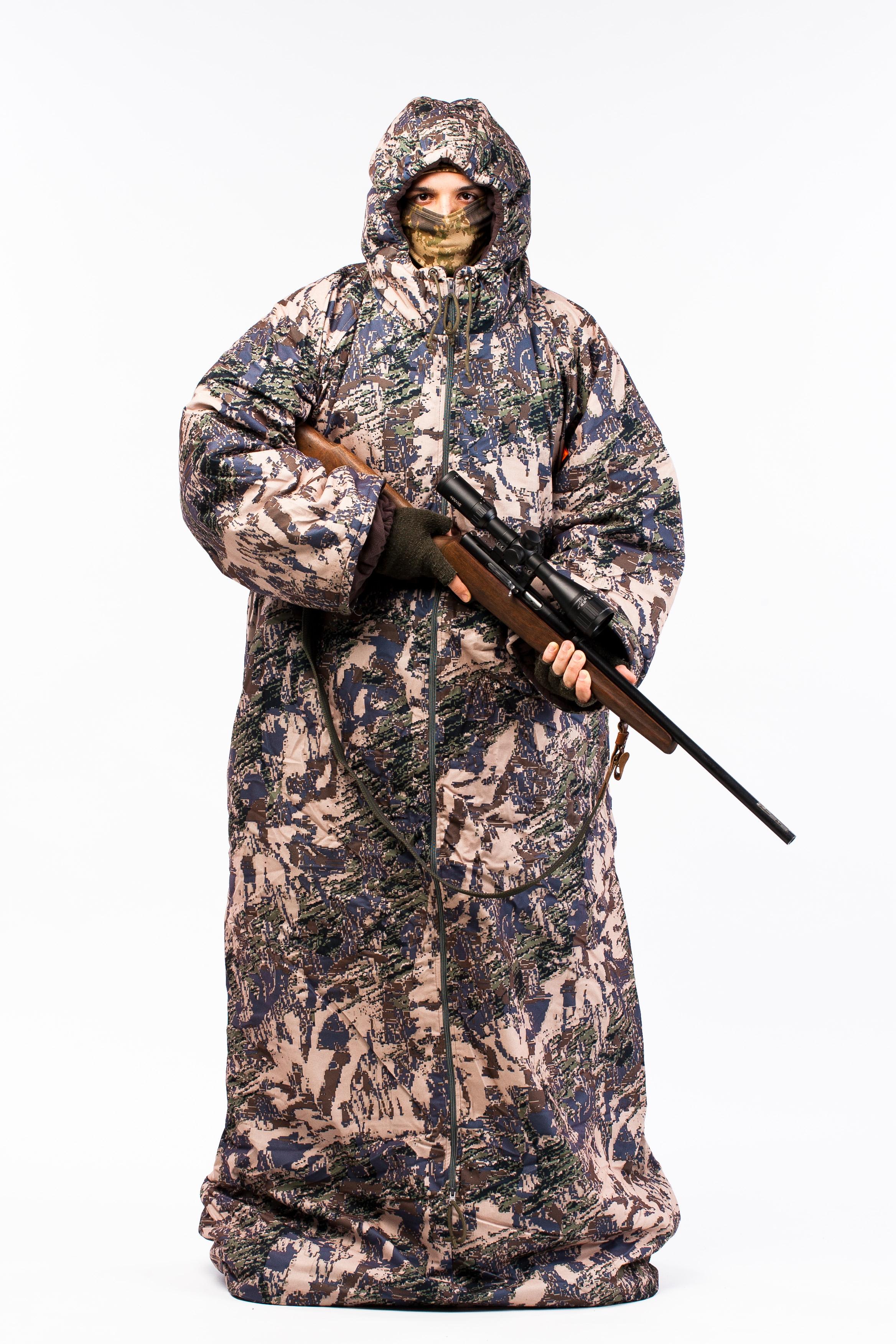 Мешок охотника ОМОН-40