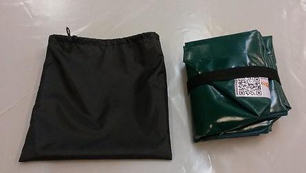 Сумка-контейнер, сумка контейнер, контейнер в багажник, guns, guns.ru,  сумки для охоты, для рыбалки, непромокаемая сумка из ПВХ, пвх, сумка-поддон, сумка поддон, в багажник, 2015, пиканти outdoor, pikantioutdoor
