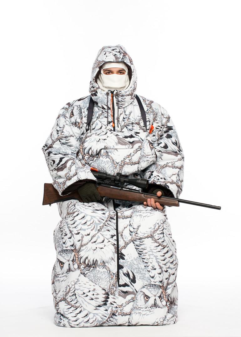 Мешок охотника ОМОН-55
