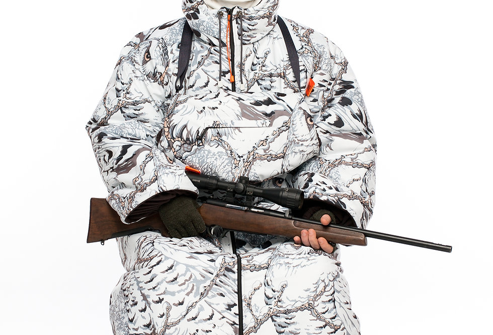 Мешок охотника ОМОН 55 ПикАнти outdoor